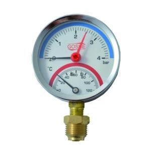 termomanometry